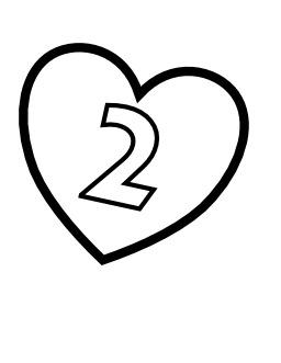 Le chiffre 2 dans un coeur. Source : http://data.abuledu.org/URI/5331652c-le-chiffre-2-dans-un-coeur