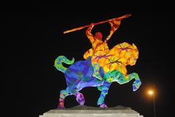 Le Cid recouvert au crochet. Source : http://data.abuledu.org/URI/53898cff-le-cid-recouvert-au-crochet