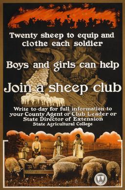 Le club des amis du mouton. Source : http://data.abuledu.org/URI/512a303e-le-club-des-amis-du-mouton