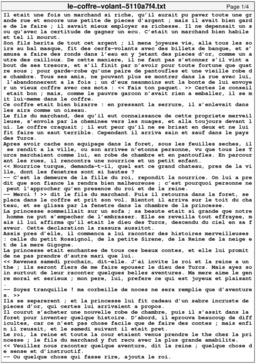 Le coffre volant. Source : http://data.abuledu.org/URI/5110a7f4-le-coffre-volant