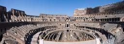 Le Colisée à Rome. Source : http://data.abuledu.org/URI/51c22888-le-colisee-a-rome