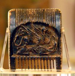 Le combat du Dragon et du Griffon. Source : http://data.abuledu.org/URI/51a8977f-le-combat-du-dragon-et-du-griffon
