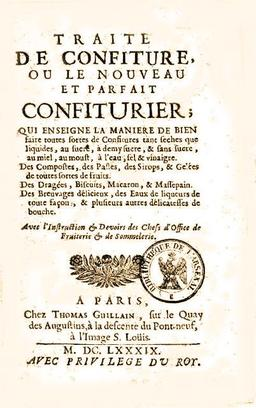 Le confiturier. Source : http://data.abuledu.org/URI/51a5cabe-le-confiturier