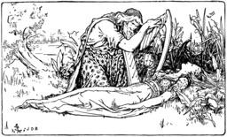 Le conte de Binnorie-1. Source : http://data.abuledu.org/URI/5079ecf7-le-conte-de-binnorie-1