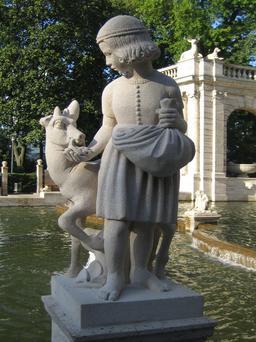 Le conte de Frérot et Soeurette. Source : http://data.abuledu.org/URI/5346ed40-le-conte-de-frerot-et-soeurette