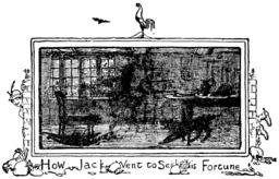 Le conte de Jacques qui s'en fut chercher fortune. Source : http://data.abuledu.org/URI/507ac0a5-le-conte-de-jacques-qui-s-en-fut-chercher-fortune
