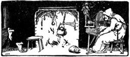 Le conte de l'étrange visiteur. Source : http://data.abuledu.org/URI/50816425-le-conte-de-l-etrange-visiteur