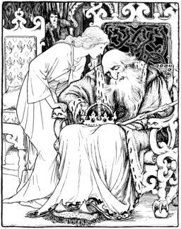 Le conte de la princesse grecque et du jardinier. Source : http://data.abuledu.org/URI/583a35c2-le-conte-de-la-princesse-grecque-et-du-jardinier