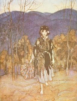 Le conte de Peau de chat. Source : http://data.abuledu.org/URI/50e4c105-le-conte-de-peau-de-chat