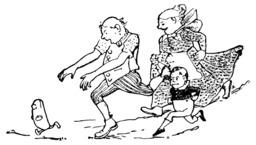 Le conte de Roule-galette. Source : http://data.abuledu.org/URI/507f020d-le-conte-de-roule-galette