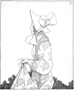 Le conte des souliers rouges d'Andersen. Source : http://data.abuledu.org/URI/54af179b-le-conte-des-souliers-rouges-d-andersen