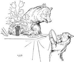 Le conte des trois ours en 1900, p. 18. Source : http://data.abuledu.org/URI/53486476-le-conte-des-trois-ours-en-1900-p-18
