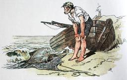Le conte du pêcheur et de sa femme. Source : http://data.abuledu.org/URI/5349804c-le-conte-du-pecheur-et-de-sa-femme