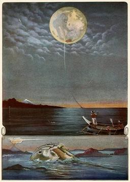 Le crabe qui jouait avec la mer. Source : http://data.abuledu.org/URI/5489a885-le-crabe-qui-jouait-avec-la-mer