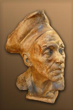 Le Cuisinier. Source : http://data.abuledu.org/URI/549dfb65-le-cuisinier