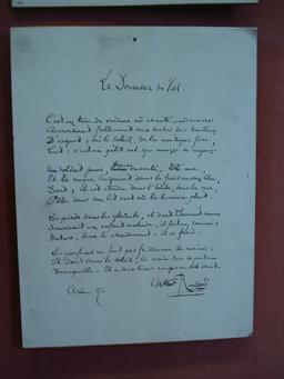 Le dormeur du Val de Rimbaud. Source : http://data.abuledu.org/URI/5942e64f-le-dormeur-du-val-de-rimbaud