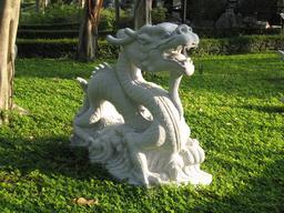 Le dragon du zodiaque chinois. Source : http://data.abuledu.org/URI/535aeea1-le-dragon-du-zodiaque-chinois