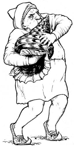 Le fermier et l'usurier. Source : http://data.abuledu.org/URI/51968c88-le-fermier-et-l-usurier