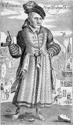 Le fou du roi de Henry VIII. Source : http://data.abuledu.org/URI/51c1db20-le-fou-du-roi-de-henry-viii