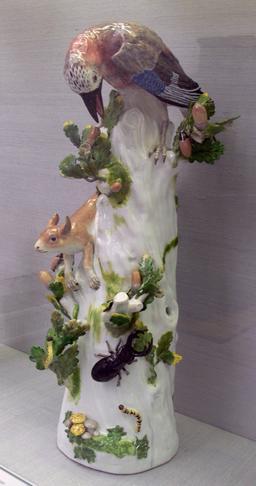 Le geai, l'écureuil et le lucane. Source : http://data.abuledu.org/URI/533faa62-le-geai-l-ecureuil-et-le-lucane