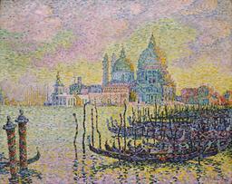 Le Grand Canal à Venise. Source : http://data.abuledu.org/URI/51b899ab-le-grand-canal-a-venise