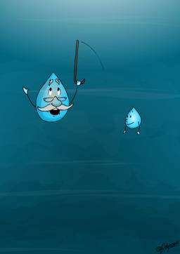 Le grand voyage de Goutte d'eau - 08. Source : http://data.abuledu.org/URI/58026fd7-le-grand-voyage-de-goutte-d-eau-08