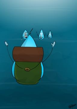 Le grand voyage de Goutte d'eau - 31. Source : http://data.abuledu.org/URI/58027574-le-grand-voyage-de-goutte-d-eau-31