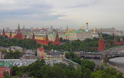 Le Kremlin à Moscou. Source : http://data.abuledu.org/URI/5416de7c-le-kremlin-a-moscou