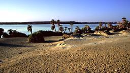 Le lac Yoa au Tchad. Source : http://data.abuledu.org/URI/54d45cda-le-lac-yoa-au-tchad