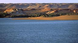 Le lac Yoa au Tchad. Source : http://data.abuledu.org/URI/54d45d58-le-lac-yoa-au-tchad