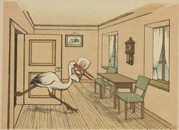 Le livre de la cigogne 03. Source : http://data.abuledu.org/URI/51ef71d2-le-livre-de-la-cigogne-03