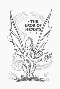 Le livre des bêtes. Source : http://data.abuledu.org/URI/52c8cb07-le-livre-des-betes