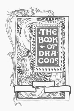 Le livre des dragons. Source : http://data.abuledu.org/URI/52c8c819-le-livre-des-dragons