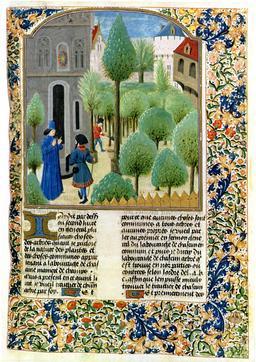 Le livre des Profits champêtres - livre 3. Source : http://data.abuledu.org/URI/53066d9c-le-livre-des-profits-champetres-livre-3