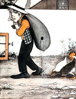 Le livre troué - 11. Source : http://data.abuledu.org/URI/54fbdf42-le-livre-troue-13