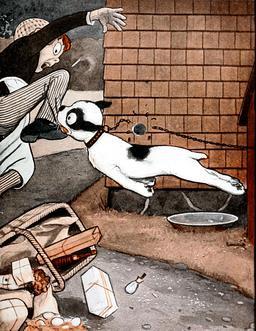 Le livre troué - 23. Source : http://data.abuledu.org/URI/54fbecae-le-livre-troue-23