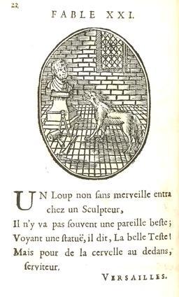 Le loup et la tête. Source : http://data.abuledu.org/URI/59163ce8-le-loup-et-la-tete