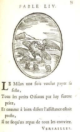 Le milan et les oiseaux. Source : http://data.abuledu.org/URI/5916440b-le-milan-et-les-oiseaux