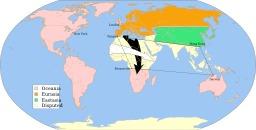 Le monde de 1984 de Orwell. Source : http://data.abuledu.org/URI/50f738ee-le-monde-de-1984-de-orwell