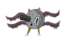 Le monstre d'Océane. Source : http://data.abuledu.org/URI/52a212be-le-monstre-d-oceane