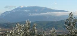Le Mont Ventoux. Source : http://data.abuledu.org/URI/5436abcd-le-mont-ventoux