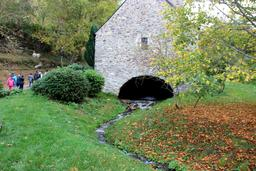 Le moulin de la Mousquère. Source : http://data.abuledu.org/URI/54b82789-le-moulin-de-la-mousquere