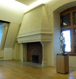Le Moyen Âge au musée des beaux-arts à Dijon. Source : http://data.abuledu.org/URI/59d69763-le-moyen-age-au-musee-des-beaux-arts-a-dijon