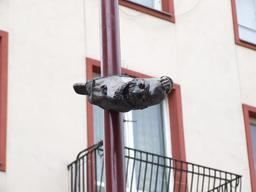 Le nain grimpeur. Source : http://data.abuledu.org/URI/51e9014f-le-nain-grimpeur
