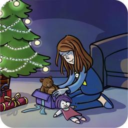 Le Noël de Chloé 03. Source : http://data.abuledu.org/URI/516ba3c3-le-noel-de-chloe