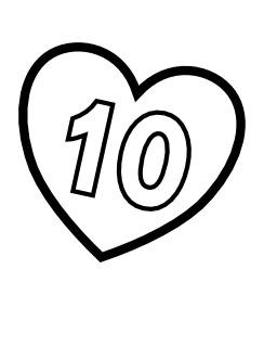 Le nombre 10 dans un coeur. Source : http://data.abuledu.org/URI/533164d9-le-nombre-10-dans-un-coeur