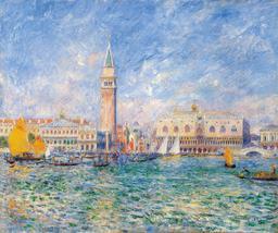 Le Palais des Doges à Venise. Source : http://data.abuledu.org/URI/505f012c-le-palais-des-doges-a-venise