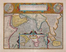 Le périple de la Mer Érythrée. Source : http://data.abuledu.org/URI/505f4f70-le-periple-de-la-mer-erythree