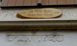 Le petit bijou à Salies-de-Béarn. Source : http://data.abuledu.org/URI/5865e574-le-petit-bijou-a-salies-de-bearn