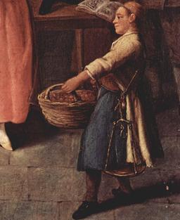 Le petit marchand. Source : http://data.abuledu.org/URI/5198b8d0-le-petit-marchand
